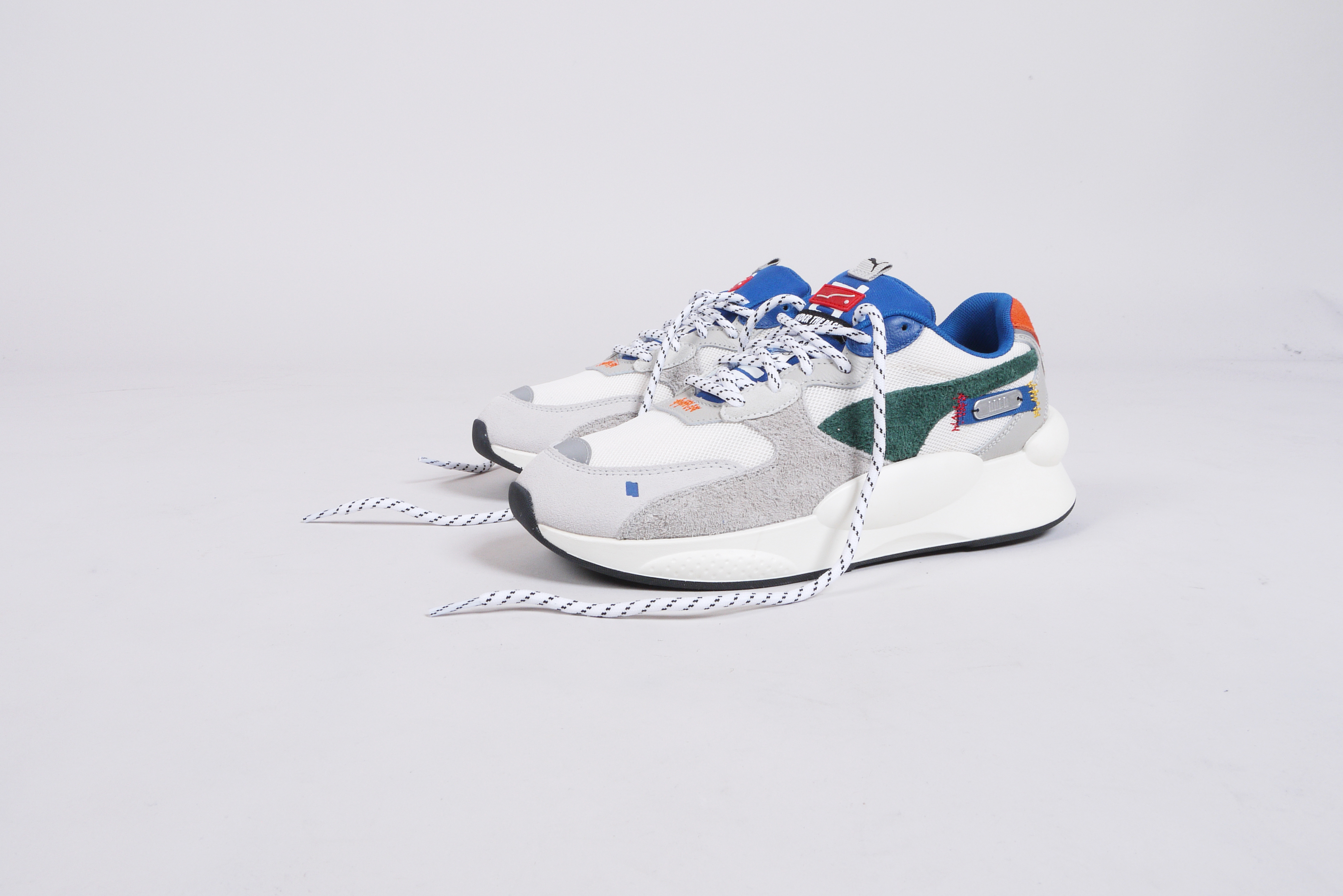 Ader Error x Puma RS 9.8